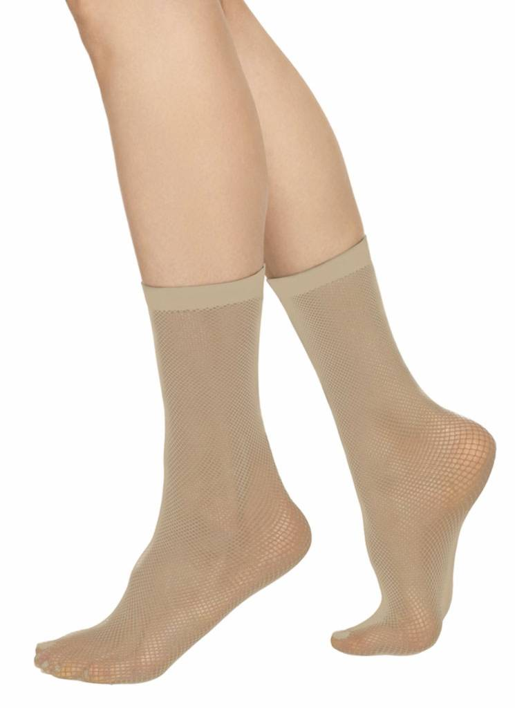 Swedish Stockings Liv Net sock