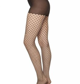 Swedish Stockings Rut Fishnet