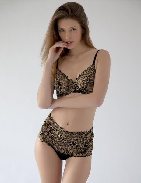 Mimi Holliday Eye Spy comfort bra