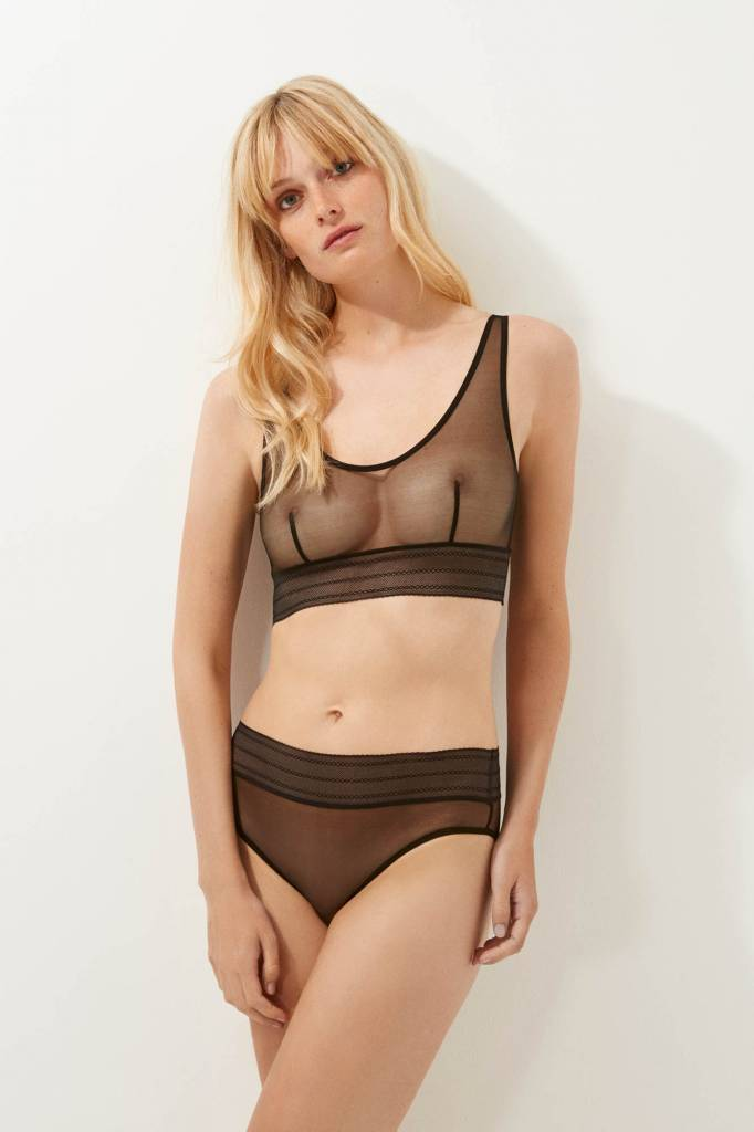 Else Bare bralette