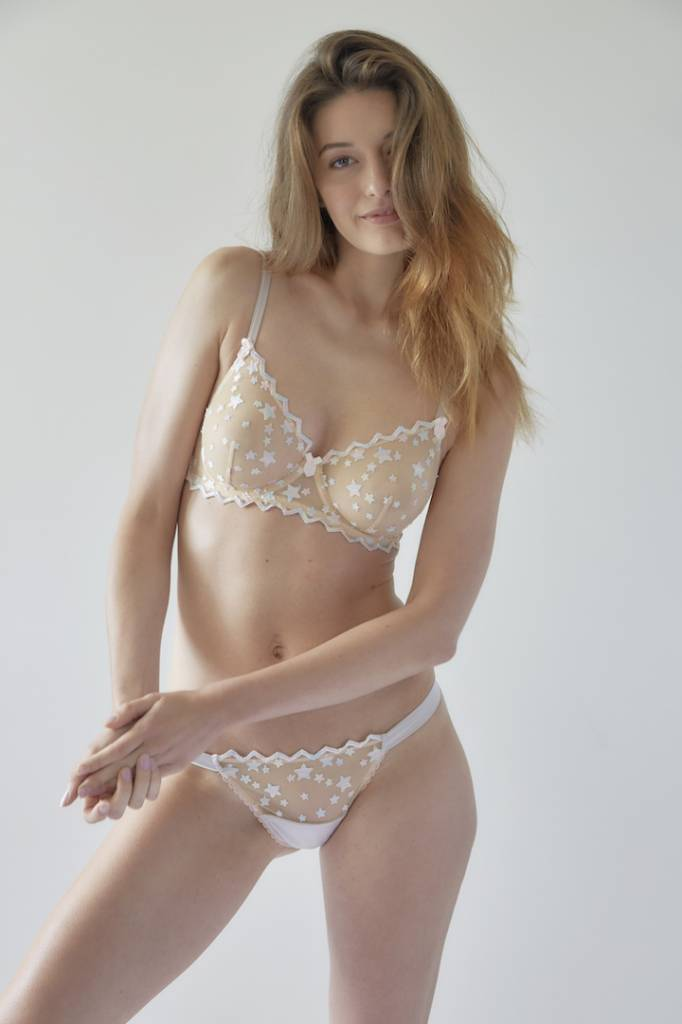 Mimi Holliday Angel Face bra