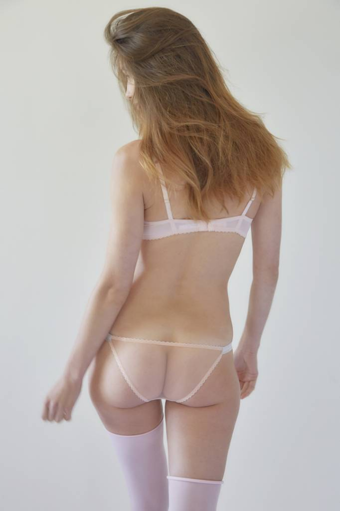 Mimi Holliday Angel Face hipster knicker