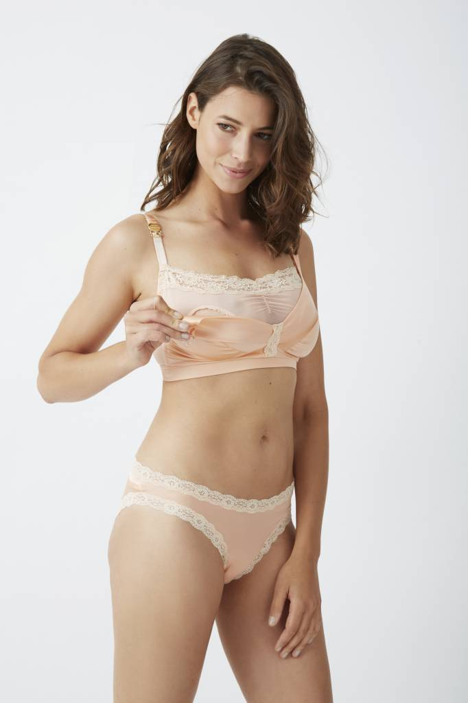 Mimi Holliday Modal Maternity bra