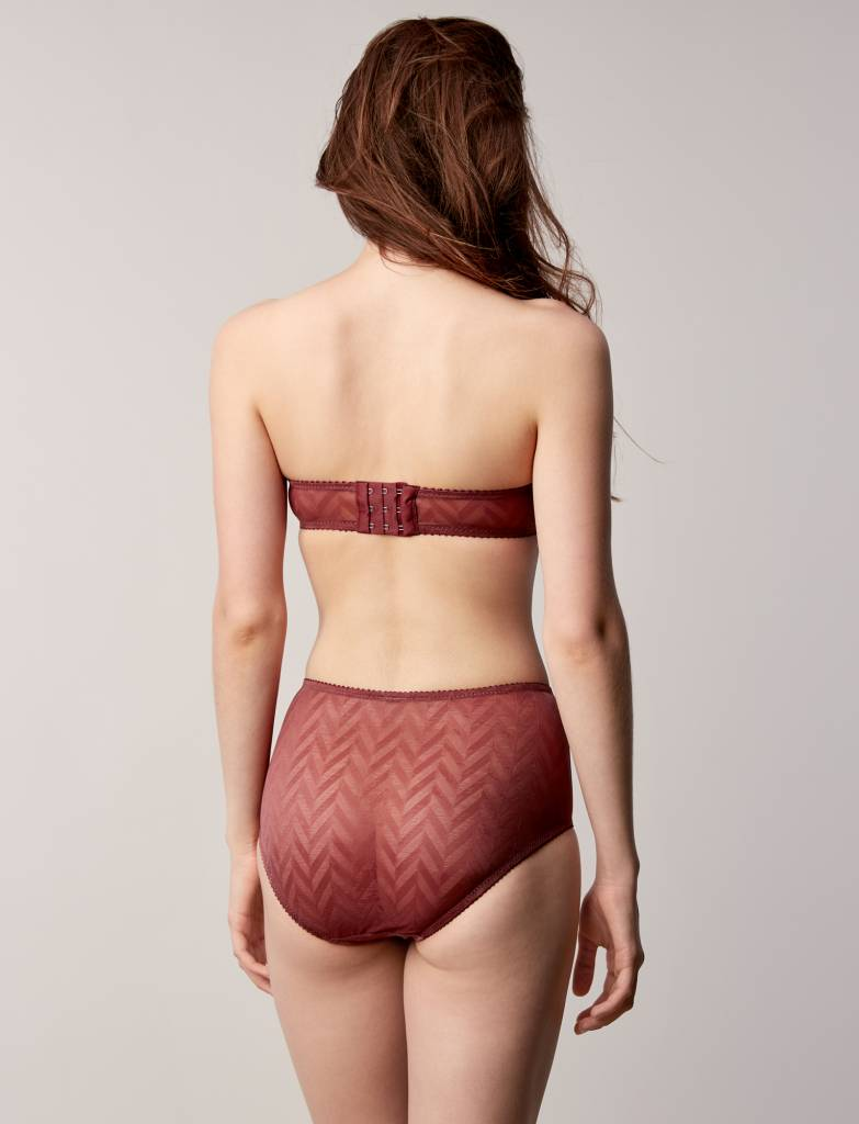 Fortnight Vega wire bandeau