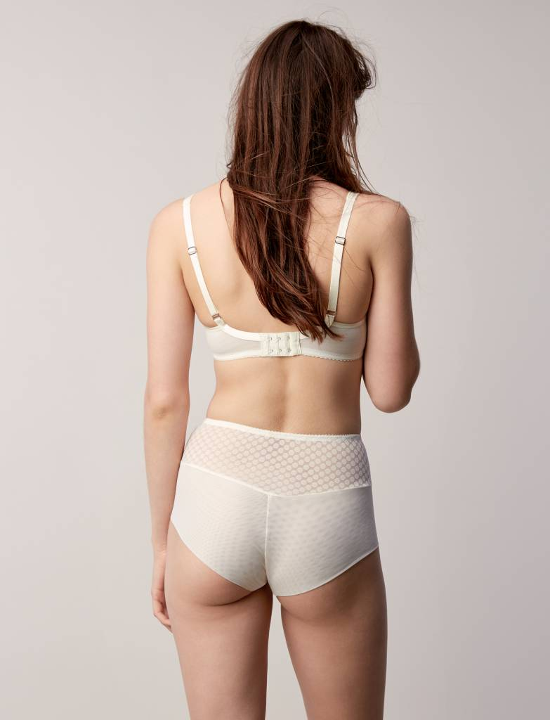 Fortnight Ara seamless high waisted underwear