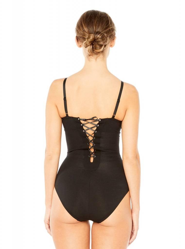 Cosabella Brooklyn bodysuit size small