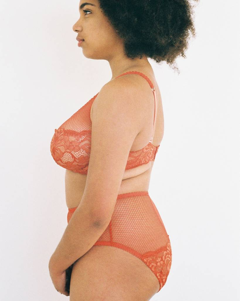 Lonely Lena high waist brief XL