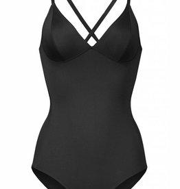 Fortnight Swim Tie-back one piece