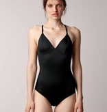 Fortnight Swim Tie-back one piece