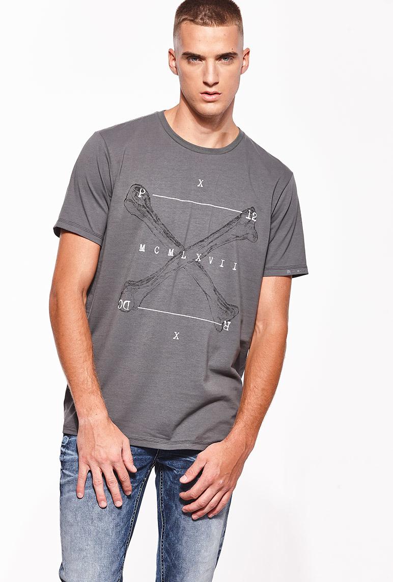Le Tee-shirt ''Bone''