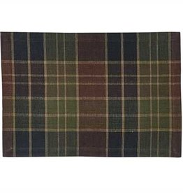 Park Designs Frontier Plaid Placemat