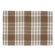 Park Designs Dylan Placemat Taupe