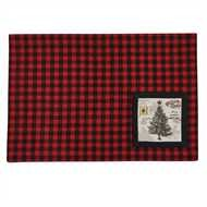 Park Designs Yuletide Placemat