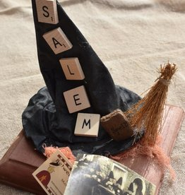 Homemade Salem Spells