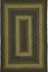 Homespice Decor Wool Rug, McKinley 20x30 Rect