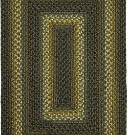 Homespice Decor Wool Rug, McKinley 20x30 Rect