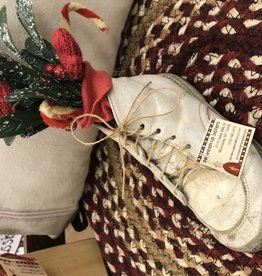 Homemade Baby Shoe