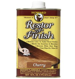 Howard Products Restor-A-Finish, Cherry