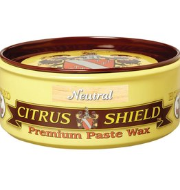 Howard Products Citrus Shield Wax, Neutral