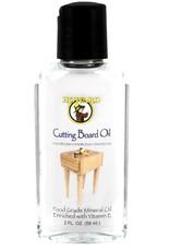 Howard Products Cutting Board Oil, 2oz