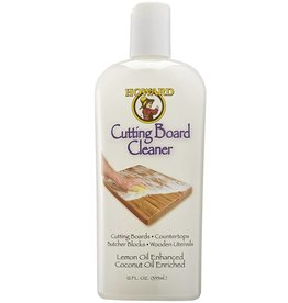 Howard Products Cutting Board Cleaner, 12 oz