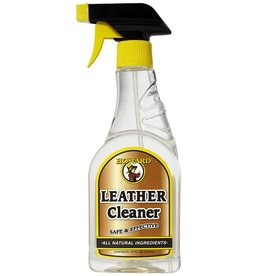 Howard Products Leather Cleaner, 16oz
