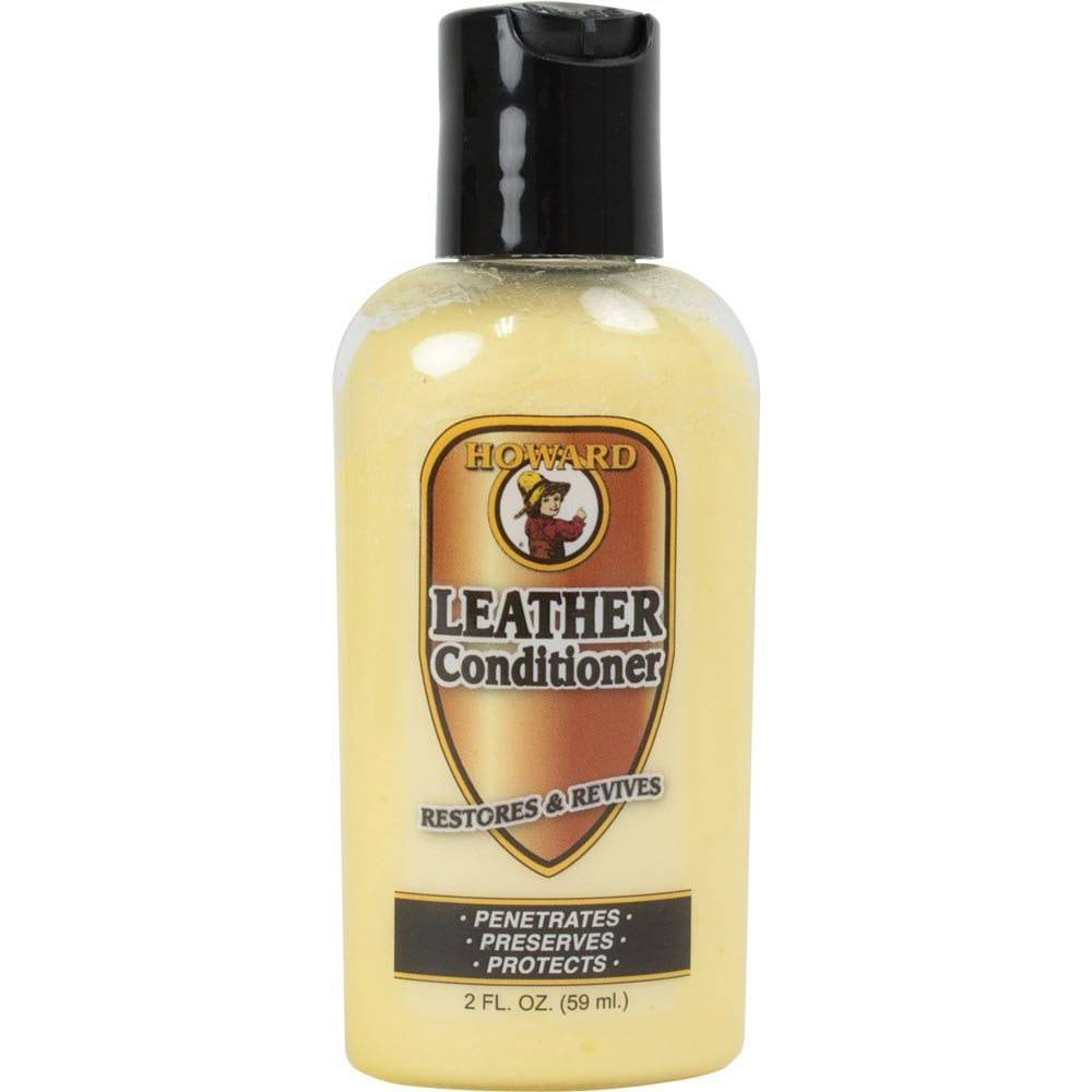Howard Products Leather Conditioner, 2oz