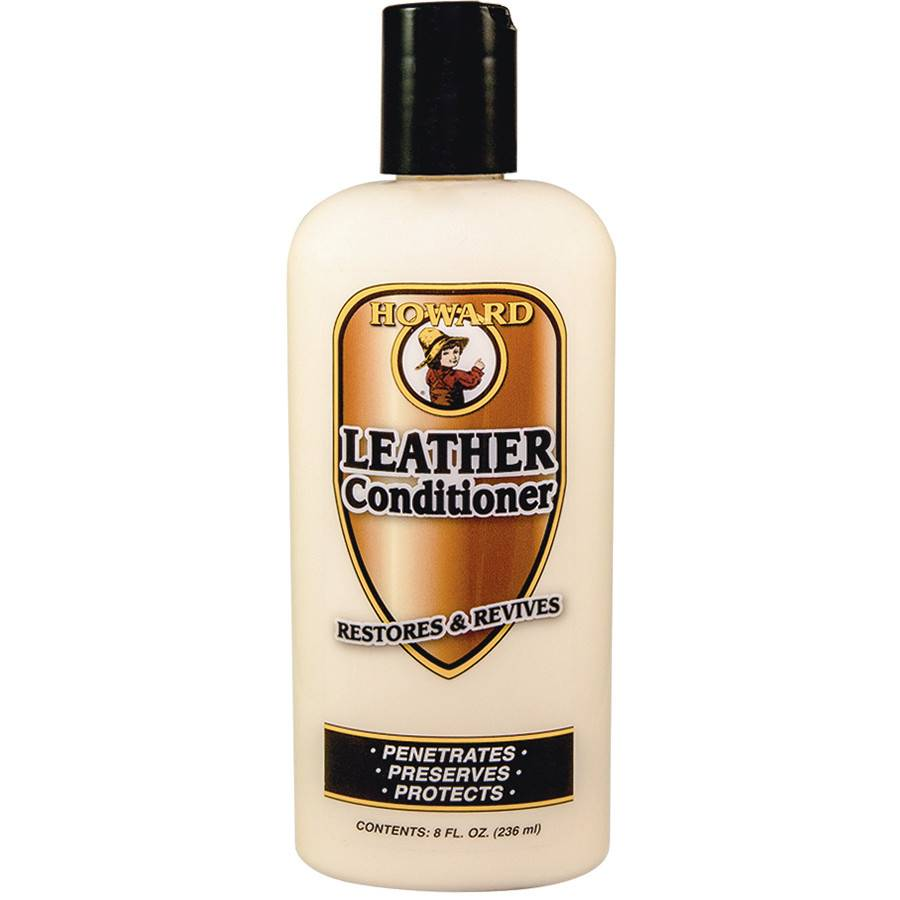 Howard Products Leather Conditioner