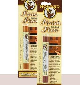 Howard Products Finish Fixer Fill Stick, Walnut