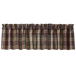 Park Designs Deep River Valance