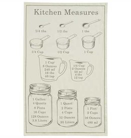 Park Designs Kitchen Measurements Dishtowel
