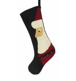 Raghu Exim Wool Santa Stocking