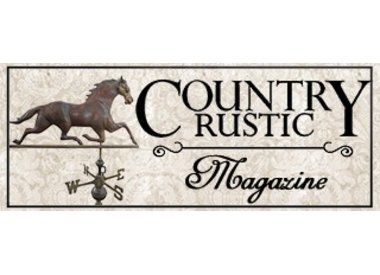 Country Rustic Magazine, formerly Mercantile Gatherings