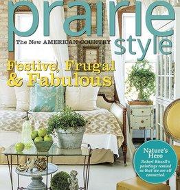 Country Sampler Magazine Country Sampler Prairie Style Winter 2015