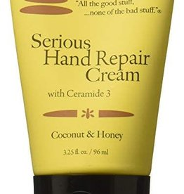 The Naked Bee Coconut & Honey Serious Hand Repair Cream
