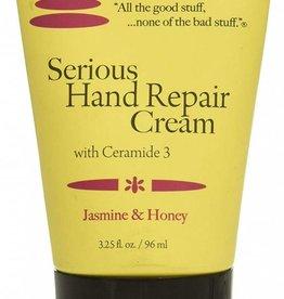 The Naked Bee Serious Hand Cream, Jasmine & honey