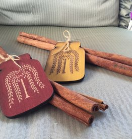 Bulk Apothecary Cinnamon Stick Bundle 12""
