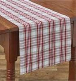 """Park Designs Holiday Kisses Table Runner 13"""" x 36"""""""