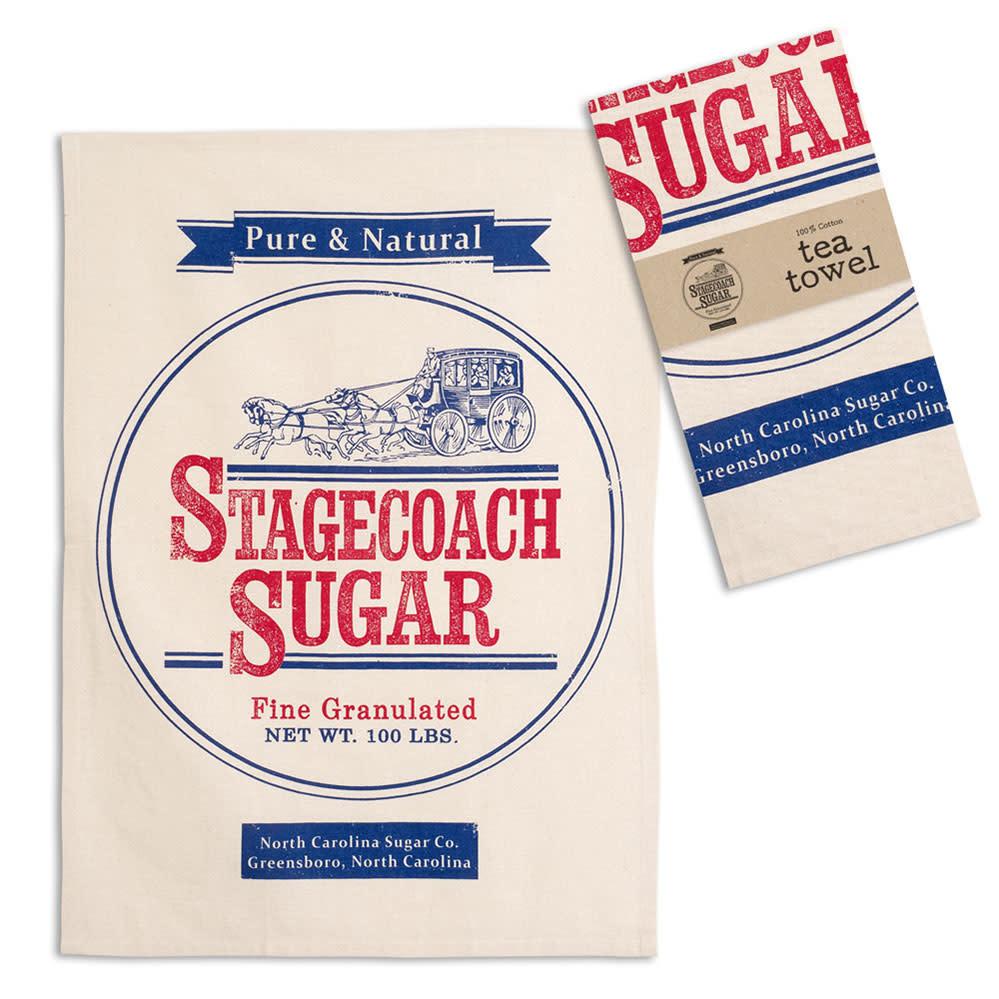 CTW Home Collection Sugar Sack Tea Towel