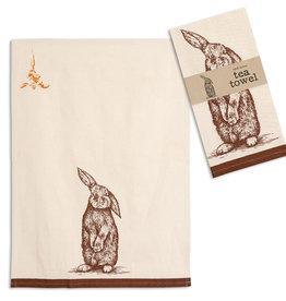 CTW Home Collection Bunny Tea Towel