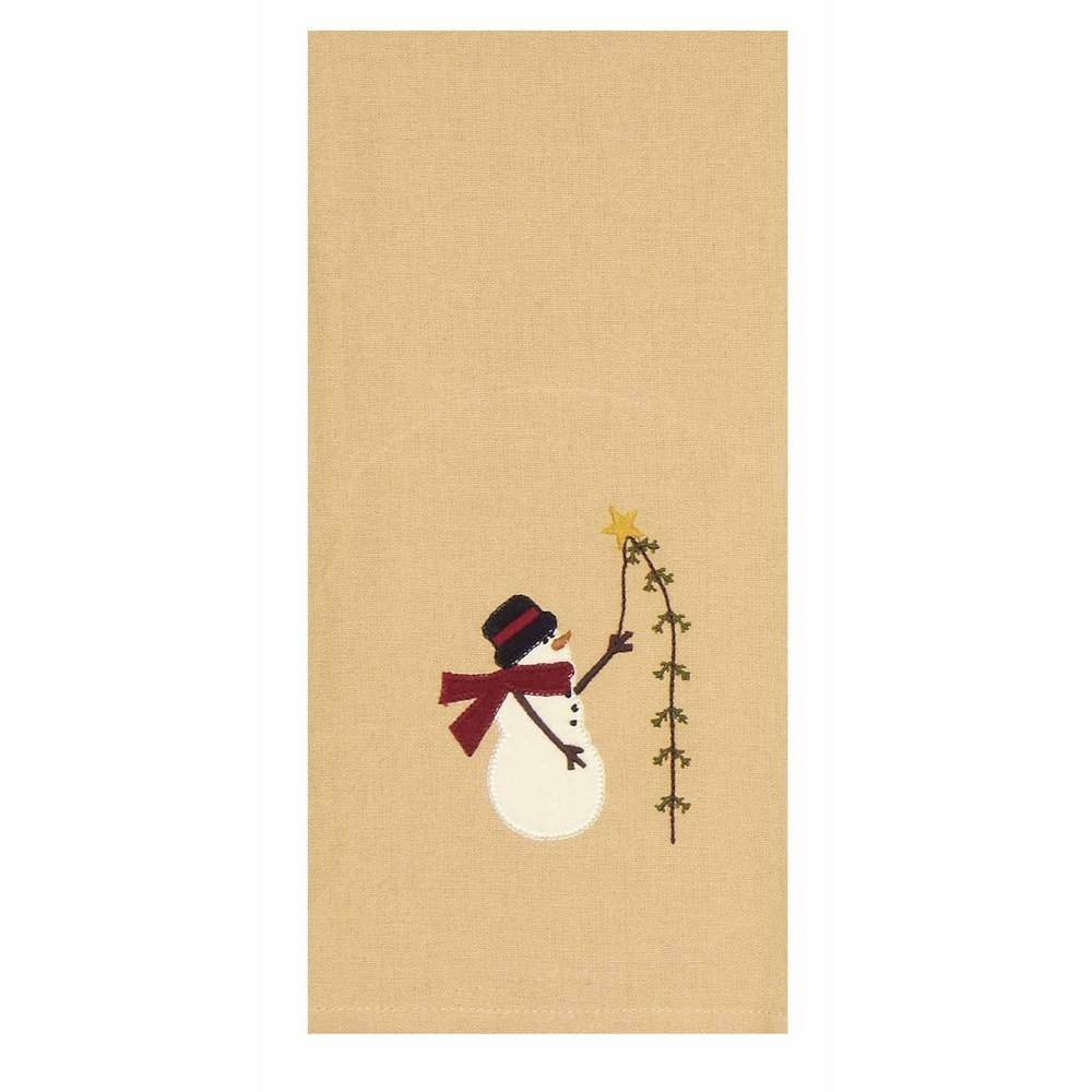 Raghu Exim Dishtowel, Pine Tree Wishes