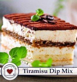 Country Home Creations Country Home Creations, Tiramisu Dip Mix