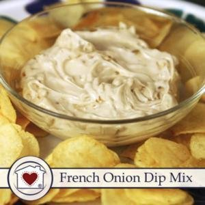 Country Home Creations Country Home Creations, French Onion Dip Mix