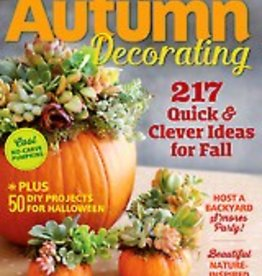 Annie's Wholesale - Country Sampler Country Sampler Magazine Autumn Special 2016