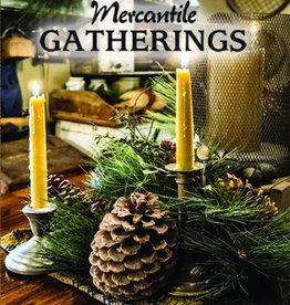 Country Rustic Magazine, formerly Mercantile Gatherings Mercantile Gathering, Winter 2016