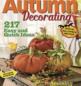 Annie's Wholesale - Country Sampler Country Sampler Special Issue Autumn 2015