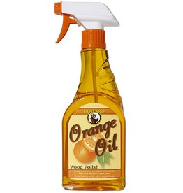 Howard Products Orange Oil Furniture Polish