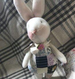 Homemade Betsy Bunny
