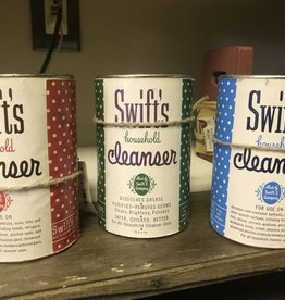 Homemade Swift's Household Cleanser