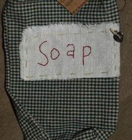 Homemade Dish Soap Bag